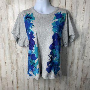 Adidas Stella Mccartney Womens T Shirt S Blossom